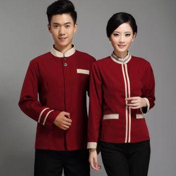 Áo đồng phục khách sạn giá rẻ chất lượng đẹp