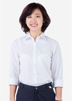 Áo Sơ Mi Nữ Công Sở Với Chất Vải Cotton Thoáng Mát, Thiết Kế Thời Trang Hiện Đại.