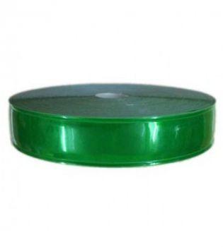 Dây phản quang nhựa 2.5cm xanh lá - BHK0017 giá rẻ