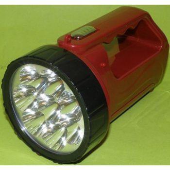 Đèn pin cầm tay 12 bóng LED - BHK0044 chất lượng cao