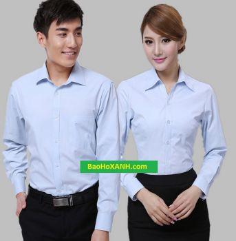 Đồng phục công sở cao cấp chất lượng cao