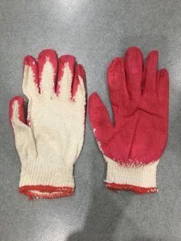 Găng tay bảo hộ phủ sơn lòng bàn tay