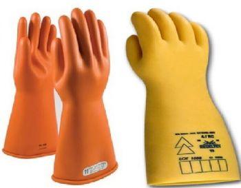 Găng tay cao su cách điện 24KV VICADI