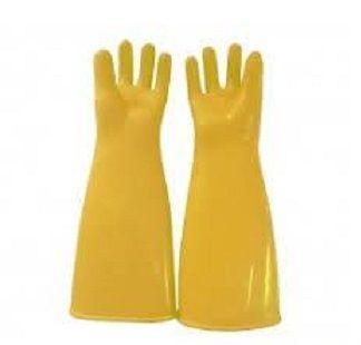 Găng tay cao su cách điện 15KV VICADI