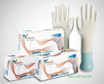Găng tay cao su chất lượng cao