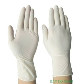 Găng tay cao su nitrile chất lượng cao
