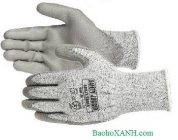 găng tay sợi chống cắt giá rẻ