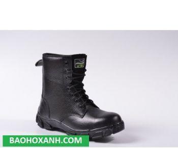 Giày Bảo Hộ Lao Động Chống Đinh UT Boot 8 Inch