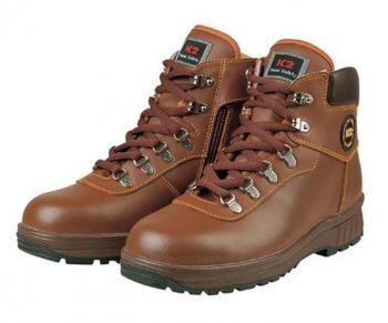Giày Bảo Hộ Lao Động K2 Cổ Cao Kiểu Dáng Chuẩn Đẹp - GBH0028