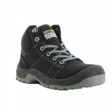 Giày Bảo Hộ Safety Jogger Cổ Cao Cực Ấn Tượng - GBH0026