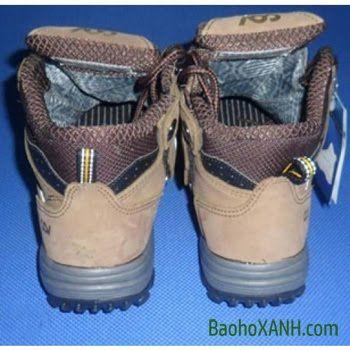 Giày Bảo Hộ Lao Động Hàn Quốc COV