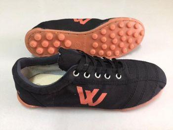 Giày Đinh Thượng Đình Màu Đen Bảo Hộ -GVA0069