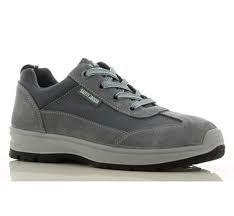 Giày Jogger Bảo Hộ Dành Cho Nữ Chất Lượng Tuyệt Vời - GBH0012
