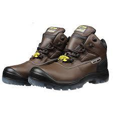 Giày Lao Động Bảo Hộ Chân Cực Tốt Cực Bền Safety Jogger - GBH0015