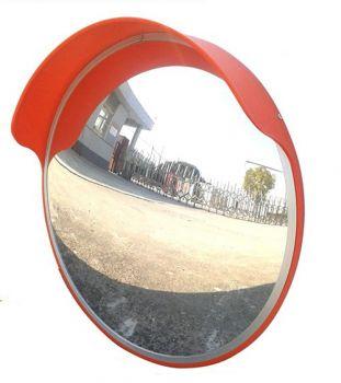 Gương cầu lồi Plastic 100cm Trung Quốc