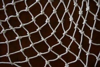 Lưới an toàn Việt Nam mắt 10x10cm đường kính sợi Φ4 - ATC0039