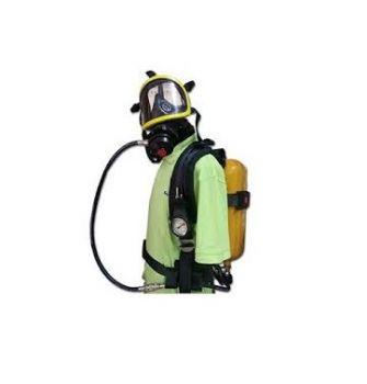 Mặt nạ phòng độc có bình thở - BVH0015 giá rẻ