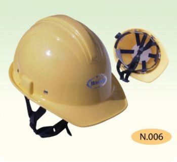 Mũ Bảo Hộ Lao Động BẢO BÌNH N006
