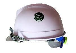 Mũ Bảo Hộ Lao Động KUKJE Mặt Nhọn - MBH0023
