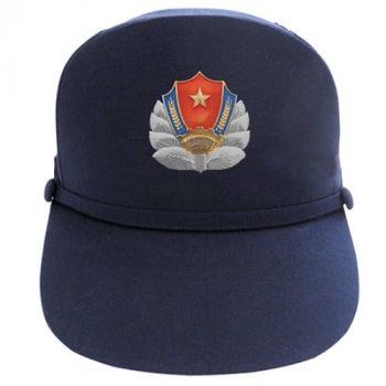 Mũ Kepi Đồng Phục Cao Cấp Dành Cho Bảo Vệ
