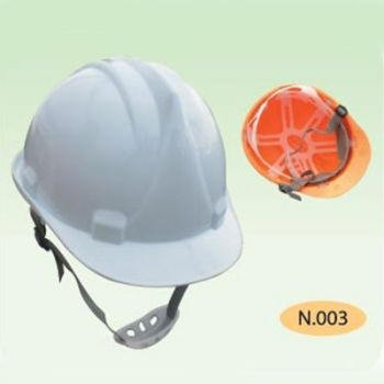 Mũ Bảo Hộ Lao Động Bảo Bình N003 - MBH0036