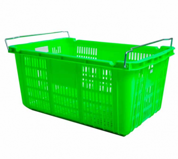 Sóng Nhựa Có Quai Cầm - PAL0011