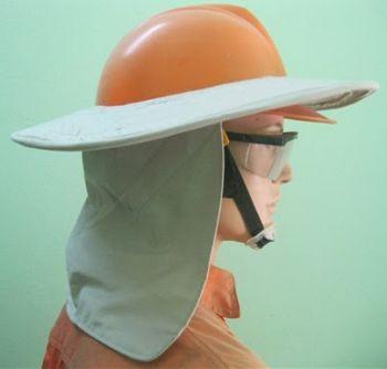 Vành Mũ Bảo Hộ Lao Động Che Nắng - MKH0009