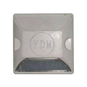 Đinh Nhựa Ydm Gắn Mặt Đường Màu Xám Vuông - AGT0070
