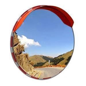 Gương Cầu Lồi Inox 100cm Malaysia - AGT0043