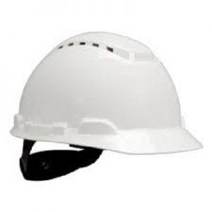 Mũ Bảo Hộ Lao Động 3M H700 Có Lỗ - MBH0001
