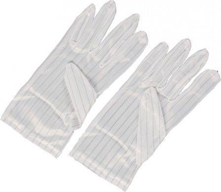 găng tay vải chống tĩnh điện giá rẻ