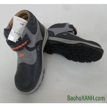 Giày Bảo Hộ Lao Động Chất Lượng