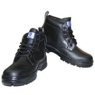 Giày Bảo Hộ Lao Động SAMI Cao Cổ SM-N15
