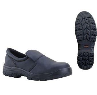 Giày Bảo Hộ Lao Động XINCAIHONG 85509