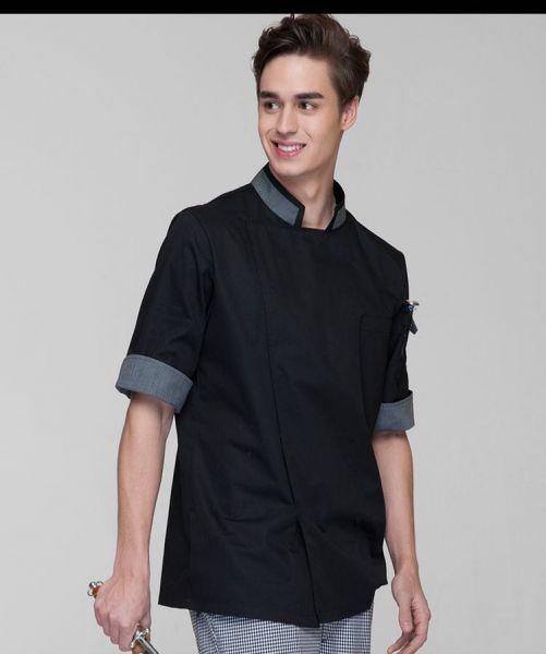 Mẫu áo bếp trưởng hiện đại chất lượng