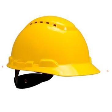 Mũ Bảo Hộ Lao Động 3M H700 Có Lỗ Thoáng