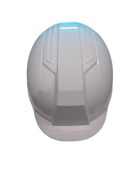 Mũ Bảo Hộ Lao Động KUKYE Mặt Vuông
