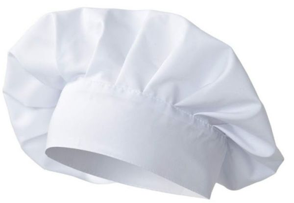 Mũ Đầu Bếp Chất Lượng Cao Giá Tốt - MTD0011
