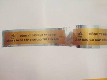 Băng báo hiệu cáp ngầm điện lực-AGT0004