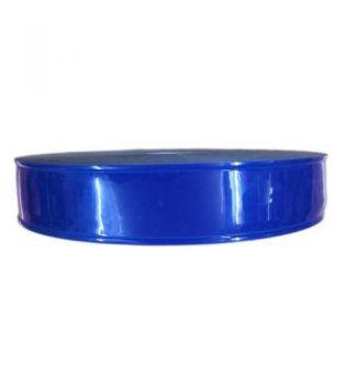 Dây phản quang nhựa 2.5cm xanh dương - BHK0016 giá rẻ