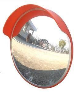 Gương cầu lồi Inox 60cm