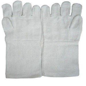 Găng tay chịu nhiệt Amiang GTN0001