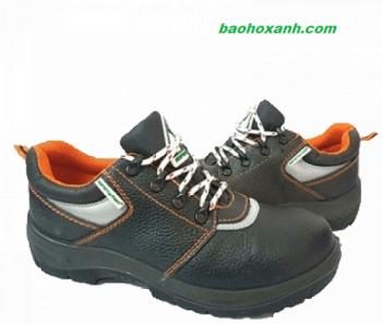Giày bảo hộ lao động thấp cổ SLS-UP6277-GDA0115