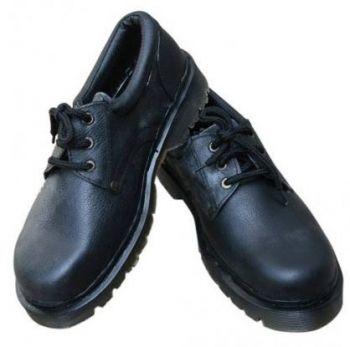 Giày bảo hộ lao động cổ thấp Steel - GDA0118