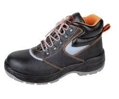 Giày safetyman cao cổ SLS - UP6288-GDA0087