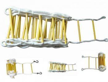 Thang dây Amiang giá rẻ tại Bình Dương