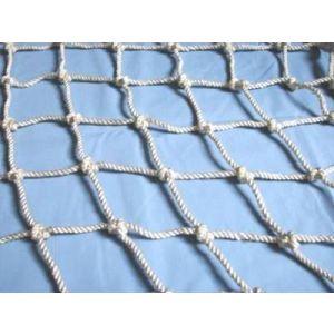 Lưới An Toàn Việt Nam Mắt 10x10cm Sợi Φ10 - ATC0038