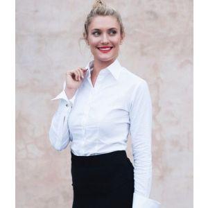 Áo Công Sở Nữ Thời Trang Cho Nhân Viên Văn Phòng - DCS0011