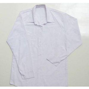 Đồng Phục Nhà Hàng Áo Bếp Vải Kaki Cotton - ADB0002