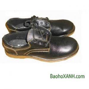 Giày Bảo Hộ ABC Đế Kép Xuất Khẩu - GDA0022